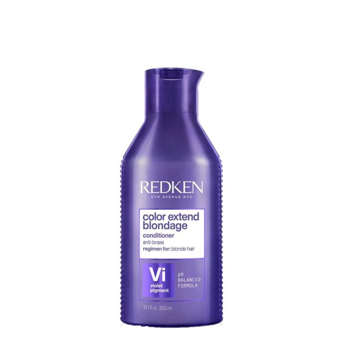 Condicionador Color Extend Blondage 300ml