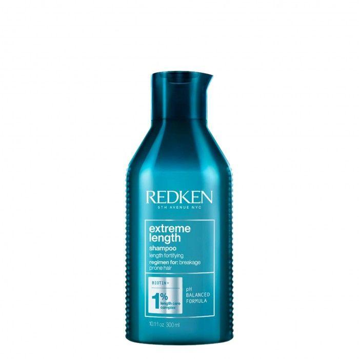Shampoo Extreme Length 300ml