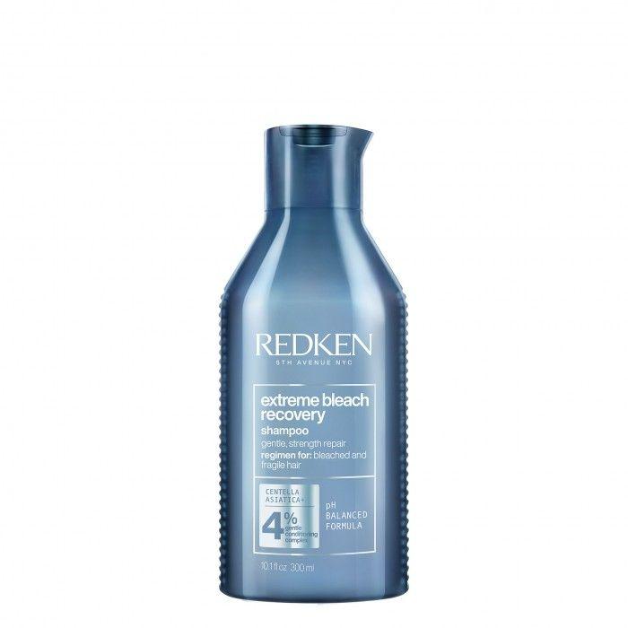 Shampoo Bleach Recovery 300ml