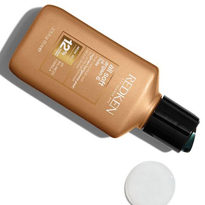 Oil Argan All Soft  111ml