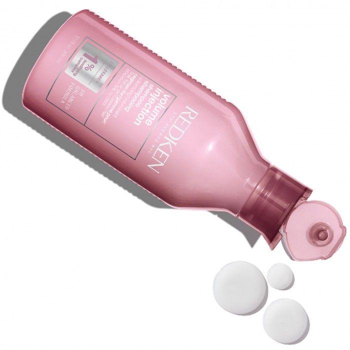 Shampoo Volume Injection 300ml