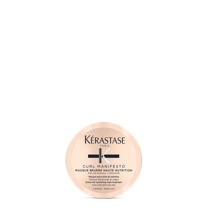 Masque Beurre Haute Nutrition 75ml