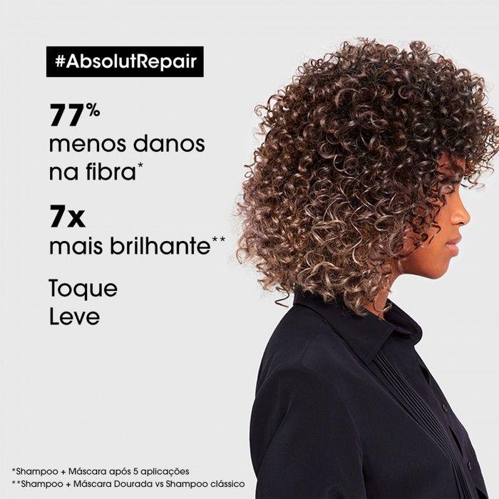Shampoo Absolut Repair 750ml