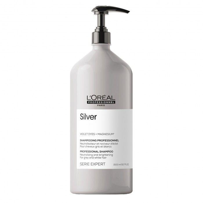 Shampoo Silver 1500ml
