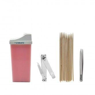 Kit Formação Cuidados práticos das mãos e unhas