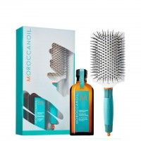 Moroccanoil Treatment 100ml Oferta Paddle brush
