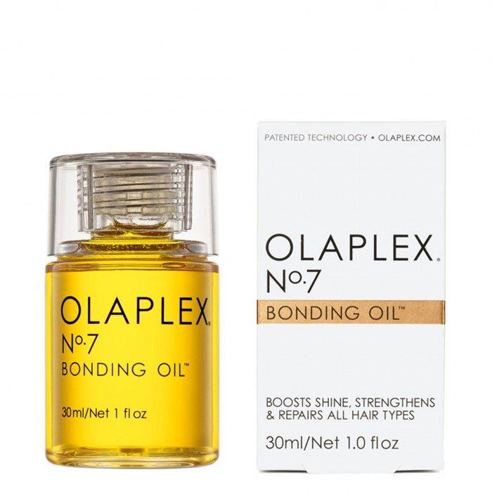 Olaplex nº 7 Bonding Oil 30ml