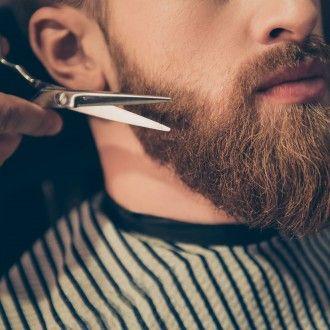 Kit Formação Design e corte de barba e bigode