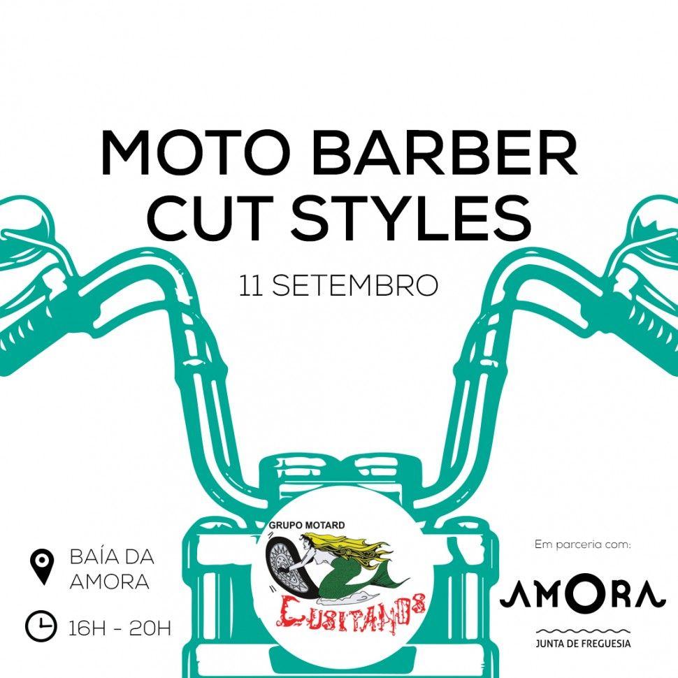 Moto Barber Cut Styles