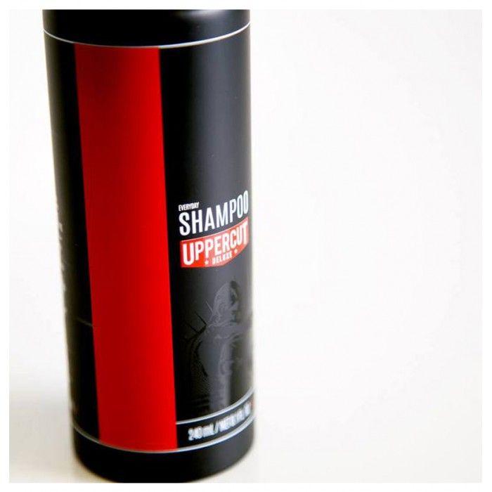 Uppercut Shampoo 240ml